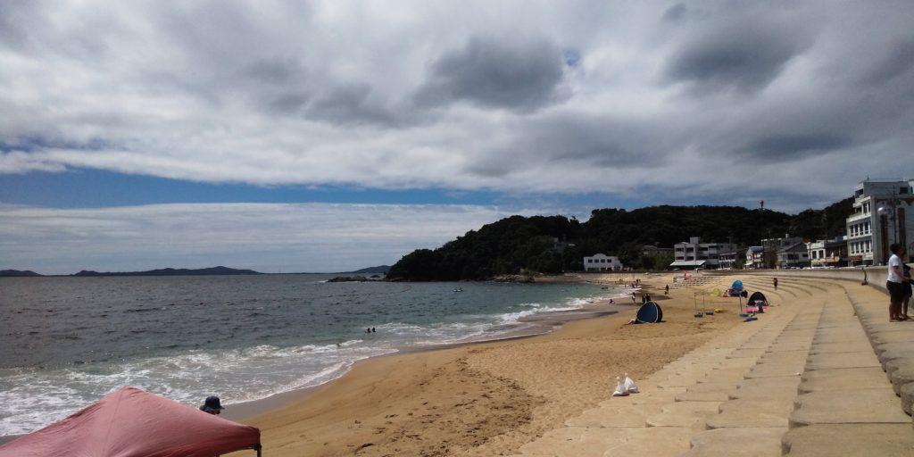 サンサンビーチ